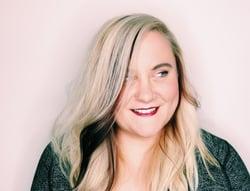 Lauren Davis Headshot