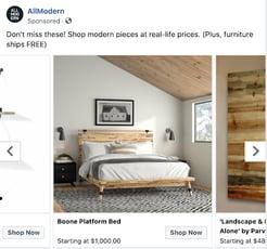Conversion Ads