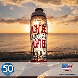 50 Strong water bottle - Delivering Delight through Exceptional Experiences