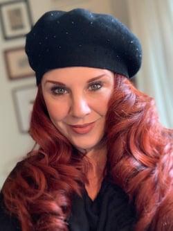 Debra Trappen Headshot