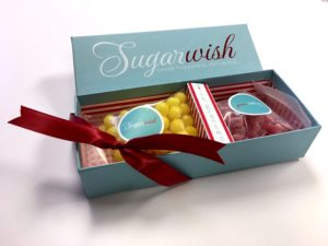 Delight your Customers - Send something sweet with Sugarwish