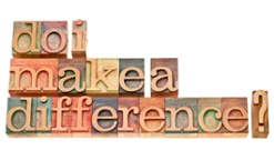 do_i_make_a_difference