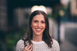 Julia Jornsay-Silverberg Headshot