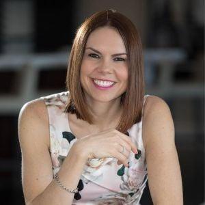 Kate Volman