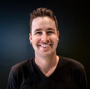 build a craveable brand - Tony Christensen