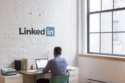 LinkedIn Unsplash Image