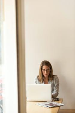 LinkedIn Work Unsplash