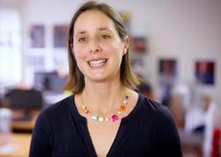 Ilana Wechsler Headshot