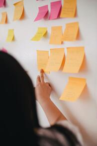 SMART goal planning
