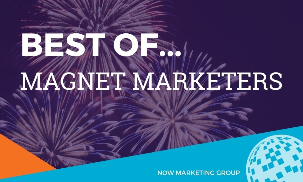 Top Lessons of Being A Magnet Marketer Over the past 10 years