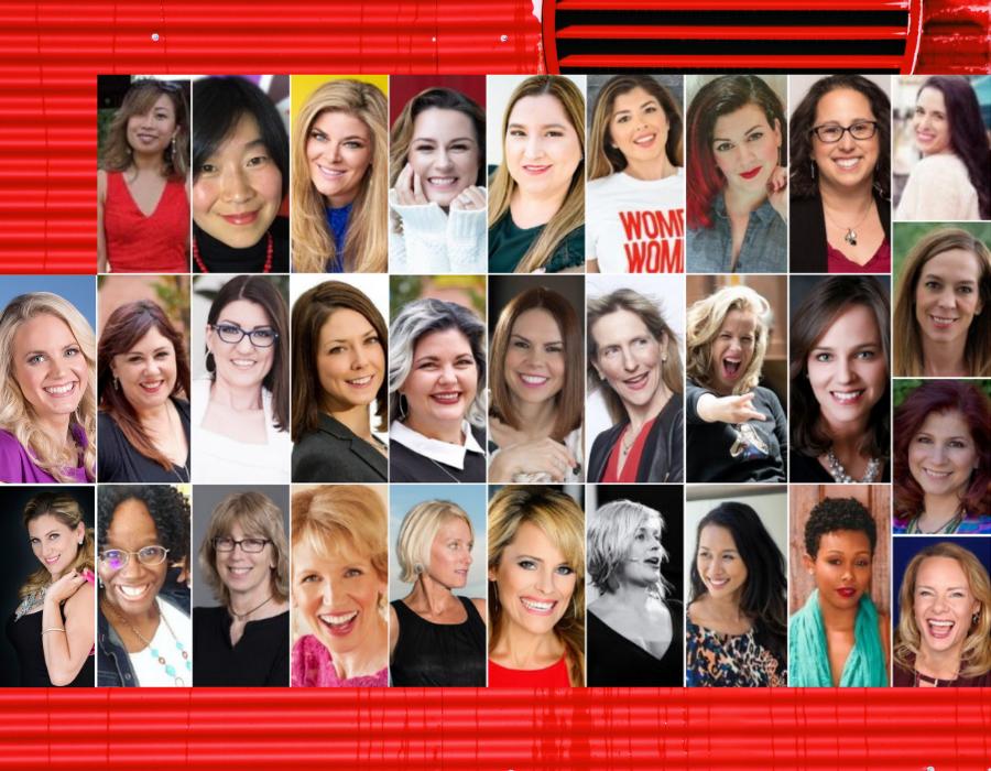 NOW Marketing Group 30 women in digital you should be following