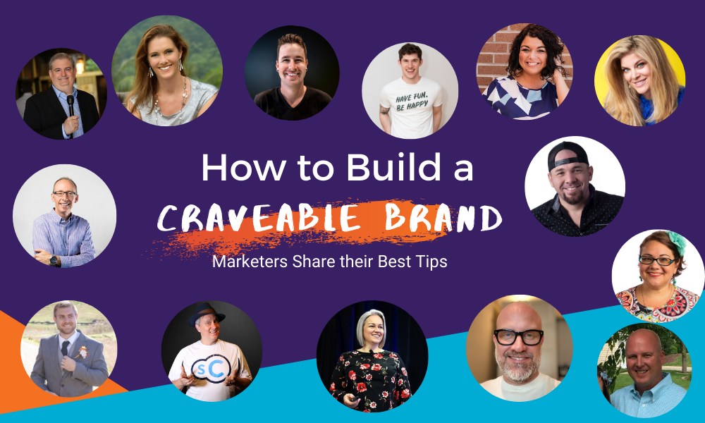 NOW Marketing Group Ohio marketing agency building a craveable brand influencers weigh in