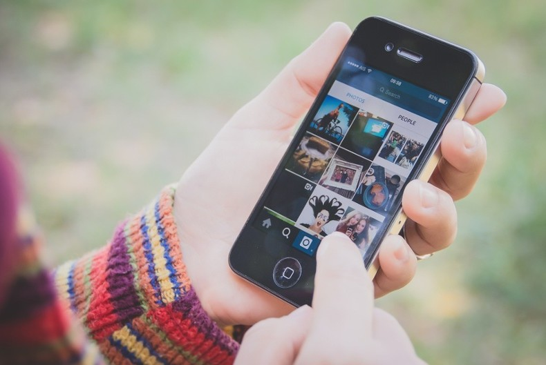 NOW Marketing Group why you should be using instagram to drive traffic