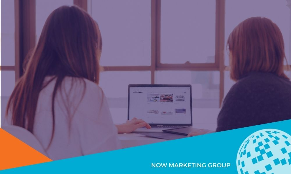 NOW Marketing Blog Evolution of Account Manager
