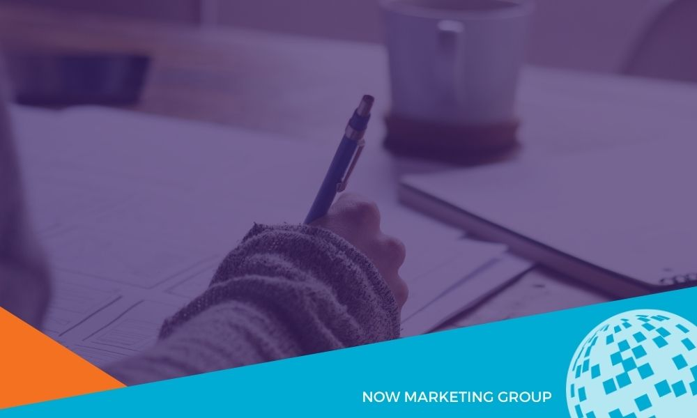 How to Generate Unlimited Story Ideas Using The Content Fuel Framework NOW Marketing Group Blog