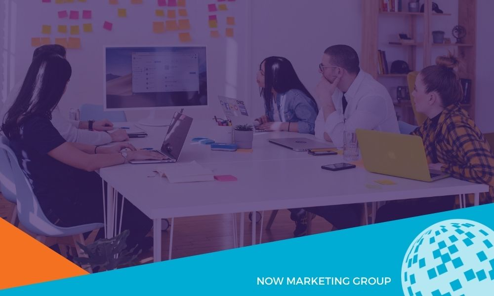 How to Manage Human Resources As A Brand Without an HR Department NOW Marketing Group Blog