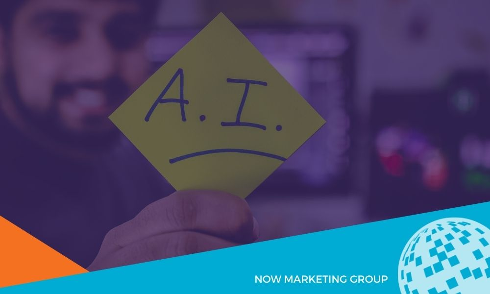 The Best Artificial Intelligence Powered Apps for Saving Time And Money NOW Marketing Group blog