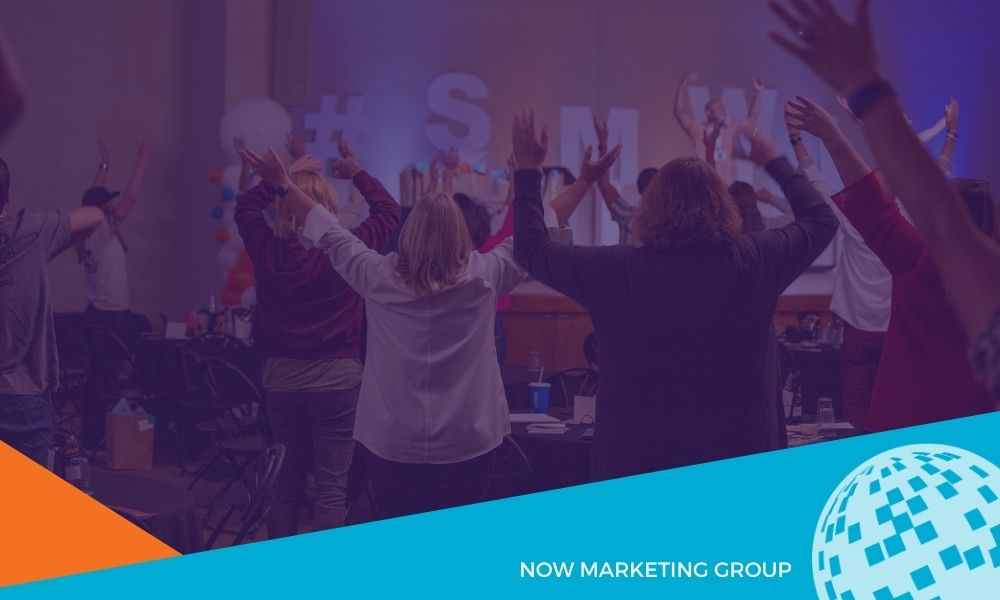 The Power Of Events and How To Make Them Exceptional NOW Marketing Group blog