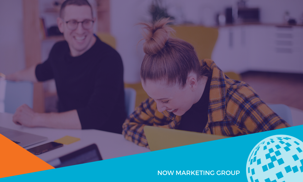 The Culture Advantage NOW Marketing Group blog