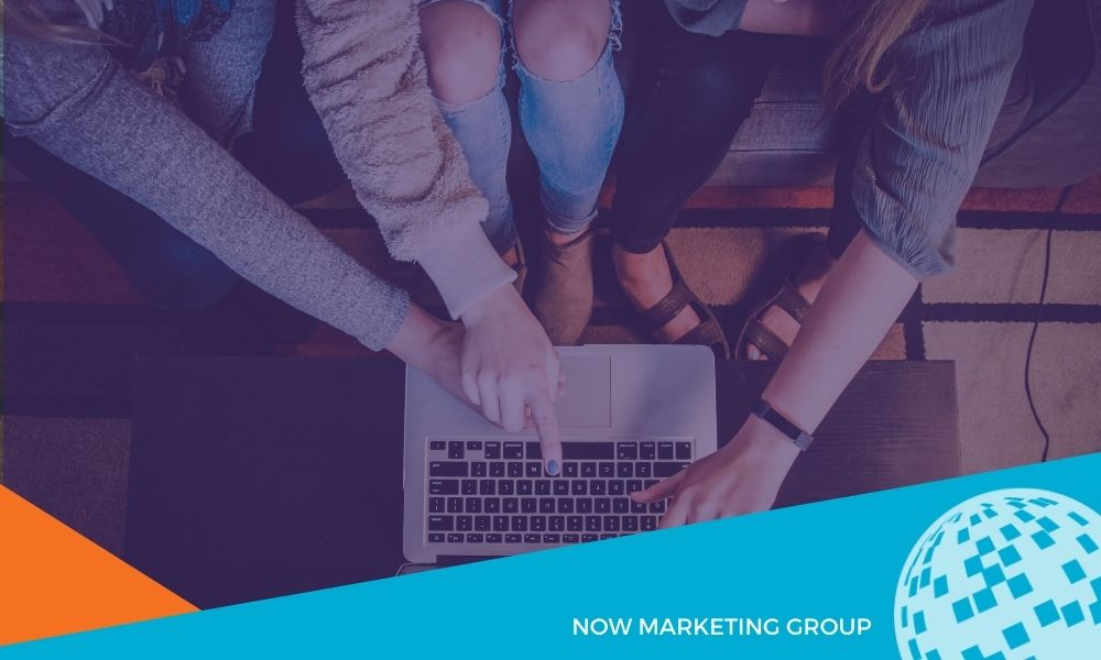NOW Marketing Group's 3 Key Takeaways from ManyChat's Conversations 2020