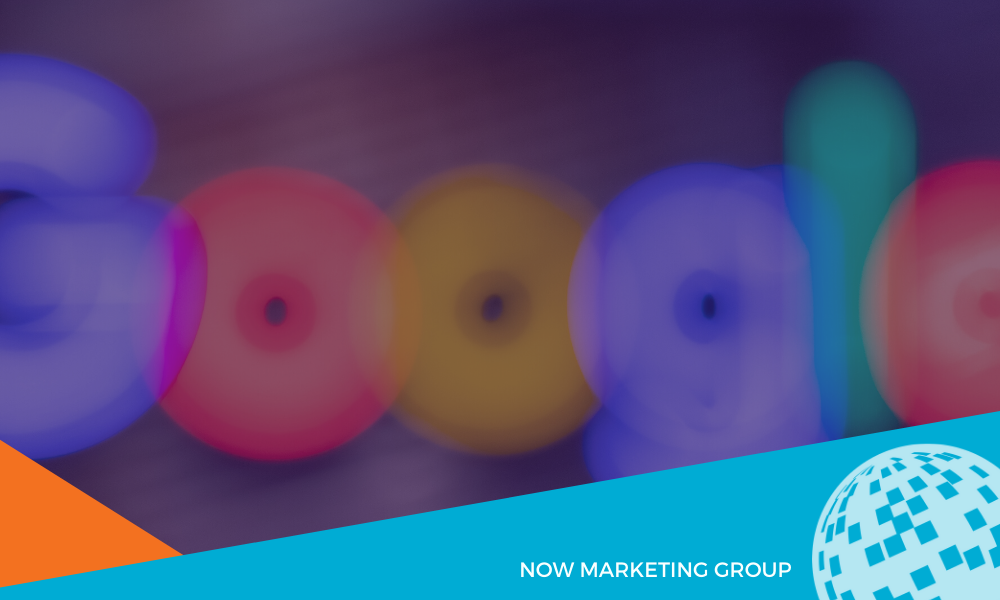 NOW Marketing Group - Google Update Page Experience blog