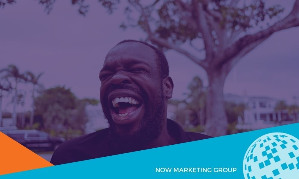 How Infusing Personality Can Make Brands Memorable NOW Marketing Group Blog